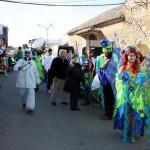 2.000 euros para el ganador del Concurso del Día del Ofertorio en el Carnaval de Herencia