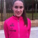 Paula Sevilla, del Inmobiliaria Teo, consigue la marca mínima en 200 metros para el Campeonato de España