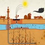 Las IX Jornadas de sensibilización ecológica de Peralvillo estarán dedicadas al fracking