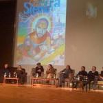 Manuel Piña y Manzanares, protagonistas en Madrid
