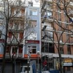 Ciudad Real: Mañana se realizará un estudio 'tomográfico' de la Plaza Cervantes y la semana que viene comenzará el derribo del inmueble declarado en ruina