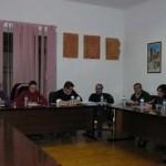 La renuncia del alcalde de Villanueva de los Infantes ya es oficial: asume el cargo Carmen María Montalbán