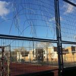 Alcázar y el lamentable estado del barrio de La Pradera: los vecinos amenazan con denunciar a Ayuntamiento y Junta