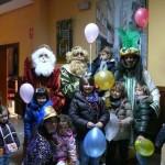 Los Reyes Magos trajeron sus regalos a Miguelturra