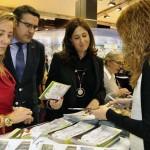 Ciudad Real: Rosa Romero anuncia en Fitur que el I Congreso Nacional de Turismo Cinegético se celebrará en septiembre