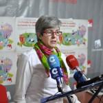 Soánez (IU) denuncia que el asfalto de la calle Ciruela se ha levantado y exige al concejal de Urbanismo el informe de la red de tuberías