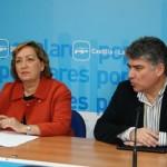 La consejera de Agricultura asegura que «el PP» ha conseguido un «magnífico» acuerdo en la PAC