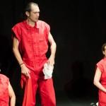 """Ciudad Real: El """"Kaos relativo"""" sacudirá el Teatro de la Sensación este fin de semana"""
