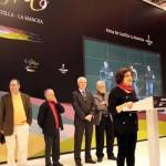 Torralba: José Sacristán y grandes compañías del teatro nacional serán el corazón de la programación del Patio de Comedias 2014