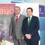 Las Fiestas de Mayo de Villamayor de Calatrava son declaradas de Interés Turístico Regional