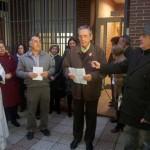 Cáritas Puertollano organiza actividades para visibilizar el drama de las personas sin hogar