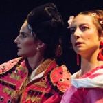 Juegos, reflexiones, disparates y escenitas varias: Sábado de surrealismo en el Teatro de la Sensación