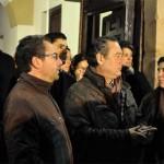 """El alcalde de Almagro anuncia que el violador y asesino """"ya no está"""" en la ciudad porque """"la presión social ha podido con él"""""""