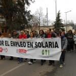 Puertollano: Solaria no cede ni un milímetro: Quiere despedir a todos e incluso externalizar los posibles trabajos residuales tras la ejecución del ERE