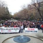 Tras su marcha de Puertollano, a Solaria le sonríe el futuro: dice que ha ganado 4,3 millones en el primer semestre de 2014