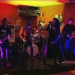 Stainband presenta este jueves su nuevo EP en el Café Olé de Puertollano