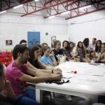 Superhéroes de la crisis: Ciudadrealeños y cordobeses crean una compañía autofinanciada y estrenan musical en el Quijano