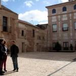 El Torreón de Carrión de Calatrava dinamiza y potencia la actividad cultural de la localidad