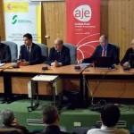 Ciudad Real: AJE y la Administración celebran una jornada formativa
