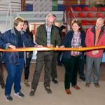 Argamasilla de Alba celebra su primera Feria del Stock-Invierno