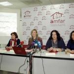 AMFAR Ciudad Real realizó 236 actividades para más de 4.900 mujeres rurales en 2013