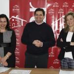 Bolaños de Calatrava: AMFAR apuesta por la implicación de la mujer en el sector agroalimentario