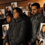 Bolaños se empapa de dolor un año después de la muerte de Pilar de Toro