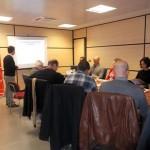 Ciudad Real: Los jóvenes empresarios conocen sus derechos como autónomos