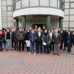 Manzanares: Los titulados seleccionados en el III Programa de Becas en Empresas empiezan sus prácticas remuneradas
