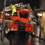 CCOO denuncia de nuevo la situación del servicio contraincendios de la provincia de Ciudad Real