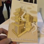 Carlos Barba Salvador presenta en Aleph «Calles de Ciudad Real»