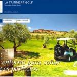 Ecologistas en Acción denuncia que la Junta de Comunidades promocionó en FITUR un campo de golf ilegal