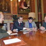 Puertollano: La Diputación invertirá 4,5 millones de euros en mejorar la Variante Sur y carretera de El Villar
