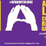 La Asamblea Feminismos Ciudad Real convoca una concentración en la Plaza Mayor contra la reforma de la Ley del aborto