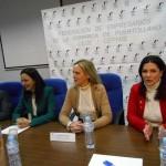 """Carmen Casero confirma la implicación del Gobierno regional """"si se decide elaborar"""" un nuevo plan estratégico para Puertollano"""