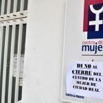 """Maltrato político en el Centro de la Mujer de Ciudad Real: La """"irresponsabilidad"""" de las administraciones se convierte en cómplice de la violencia de género"""