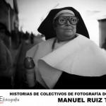 Alumbre y Colectivo Raw organizan una charla sobre historias de colectivos de fotografía documental