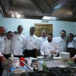 Daimiel: Más de 100 personas acudieron a las III Jornadas Gastronómicas del chef Rubén S. Camacho