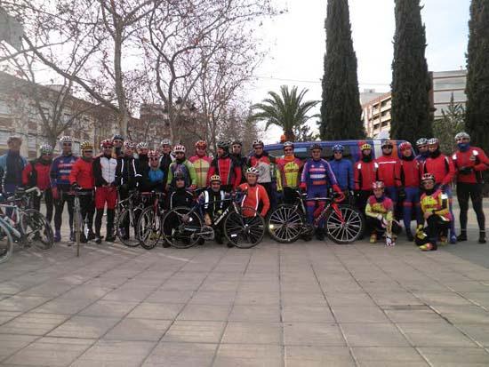 clubciclista