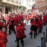 El 24º Concurso Regional de Carrozas, Murgas y Charangas de Villarrubia de los Ojos tendrá un premio principal de 2.500 euros
