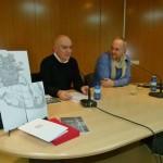 """Manzanares: Juan Miguel Contreras presenta """"Cardiopatías"""", un libro de relatos publicado gracias al micromecenazgo"""