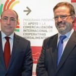 El Plan de Cooperativas de la Diputación pretende incrementar el valor añadido de los productos de la provincia