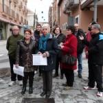 Daimiel: 'Somos Mayoría' anuncia la creación del Frente Cívico Jurídico