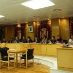 Pleno del Ayuntamiento de Daimiel: El equipo de Gobierno saca adelante una modificación de créditos y una reducción voluntaria en el salario del alcalde