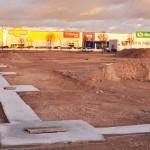 Problemas burocráticos podrían volver a retrasar la apertura de la tienda Decathlon Easy hasta después del verano