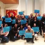 La Asociación de Periodistas de Ciudad Real exige que se facilite la labor informativa en Alcázar de San Juan