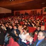 Ciudad Real: Casi 3.000 espectadores han apreciado la calidad de las películas finalistas de FECICAM ante la gran pantalla y desde su sala virtual
