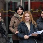 La Diputación desmantela el Centro de la Mujer de Ciudad Real apremiada por el Ayuntamiento y ante el mutismo de la Junta de Comunidades
