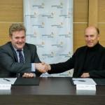 Gas Natural Fenosa se une a la Fundación Global Nature para la protección de los humedales manchegos