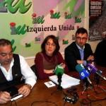 Puertollano: Ascensión de las Heras relaciona la reforma del aborto con la devaluación sistemática en políticas de Igualdad y Género